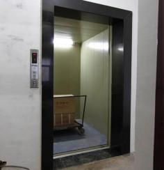 贵阳载货电梯
