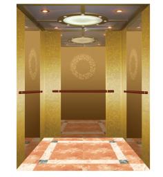 黔江电梯轿厢装潢